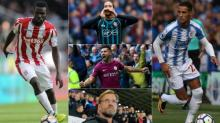 Ten things to look out for in the Premier League this weekend