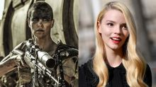 George Miller has met with Anya Taylor-Joy for Furiosa-led 'Mad Max' spin-off
