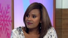 'Loose Women' star Kelle Bryan explains why she doesn't buy Christmas presents for her children
