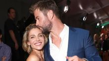 Elsa Pataky Has Had a Thor Tattoo Since She Was 15 — 19 Years Before Meeting Husband Chris Hemsworth
