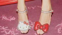 Shop the Hello Kitty x ASOS Collaboration
