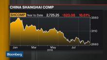 China A-Shares Demand Among Global Investors Increasing, UBS's Fang Says