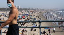 New coronavirus cases rise in 22 states as America heads into Labor Day