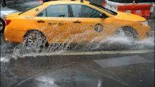 New York muss seinen Taxifahrern 810 Millionen Dollar zahlen