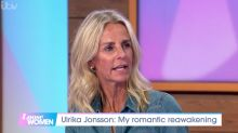 Ulrika Jonsson wouldn't discourage her daughters from having one night stands: 'It's a natural desire'
