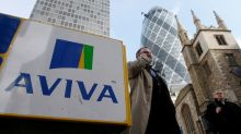 New boss, familiar strategy in sight for insurer Aviva