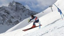 First Alpine skiing World Cup speed races dot winter sports action this week