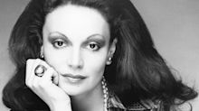"""My Big Goal Was to Create a Fashion Family""—Diane von Furstenberg Discusses Her 13 Years as the Head of the CFDA"