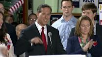 Santorum enters 2016 White House race