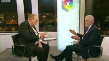 5 Stand-Out Moments From Jeremy Corbyn's Bruising Interview With Andrew Neil