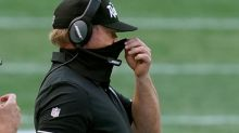 Column: Time for NFL players, coaches to mask up or go home