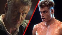 Dolph Lundgren returns as Ivan Drago in new 'Creed II' trailer