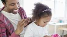 7 Dads Who Are Hairstyling Experts