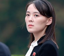 South Korean prosecutors open probe into North's Kim Yo-jong