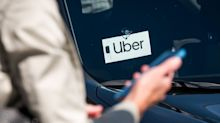 Goldman Says It Sold Out of Uber Stake After IPO Lockup Expired