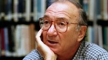 Neil Simon, Broadway's master of comedy, dies at 91