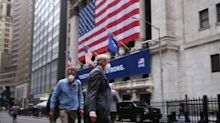 Stock market news live updates: Stock futures rise, Dow futures add 350+points