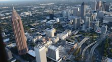 Atlanta fintech relocating HQ, hundreds of jobs to Bank of America Plaza