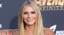 Gwyneth Paltrow says she's in perimenopause: 'You're just like all of a sudden furious for no reason'
