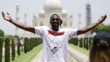 Kenneth Faried Q&A: The NBA's Courtship Of India