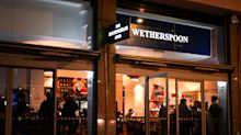 JD Wetherspoon to relax face mask rules on 19 July