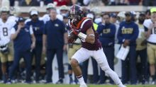 Jaguars land two of the class' top DBs in this mock draft