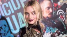 Margot Robbie to Star in Period Love Drama 'Queen of the Air'