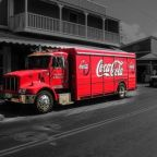 2021 Shipper Of Choice Profile: The Coca-Cola Co.