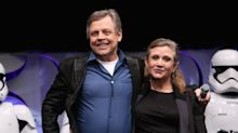 Mark Hamill and John Boyega's reaction to 'bittersweet' Carrie Fisher 'Star Wars: Episode IX' news is warming hearts
