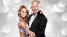 Strictly's Aliona Vilani 'taking legal action' against former partner Johnny Ball after fix claims