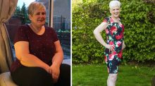Woman drops 60kg after ditching expensive takeaway habit