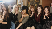 The 'Pretty Little Liars' Cast Got Tattoos to Commemorate Their Last Day of Shooting
