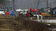 TransCanada says Keystone likely source of Missouri oil leak