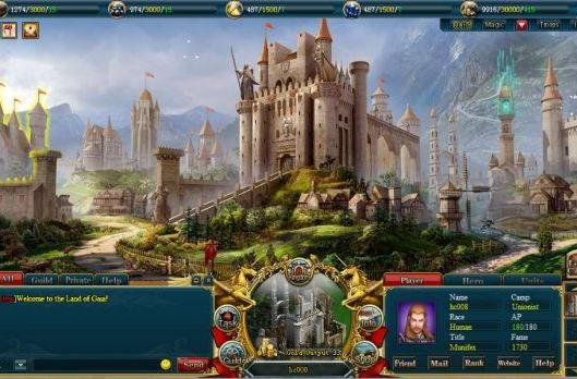 Heroes of Gaia releases first expansion
