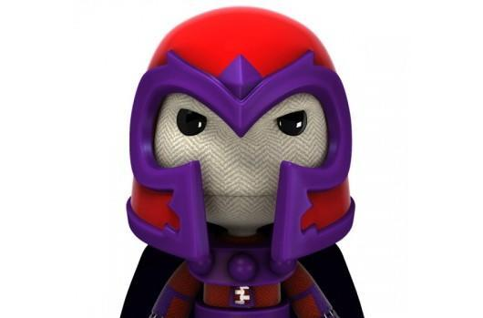 Get an early glimpse at LittleBigPlanet's Marvel Costume Pack 4