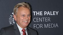 'Wheel of Fortune' host Pat Sajak speaks out after health scare: 'The worst has passed'