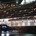 Americans Evacuated From Diamond Princess Cruise Ship Arrive in U.S.