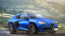 Britain's 'perfect' car revealed