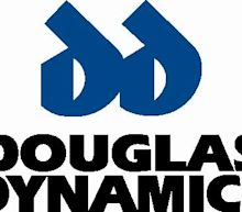 Douglas Dynamics Announces Appointment of Lisa Rojas Bacus to Board of Directors