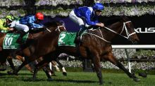 No signs of champion Winx slowing down