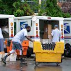 Trump's attack on U.S. Postal Service is 2020 election sabotage amid COVID-19. Be alarmed.