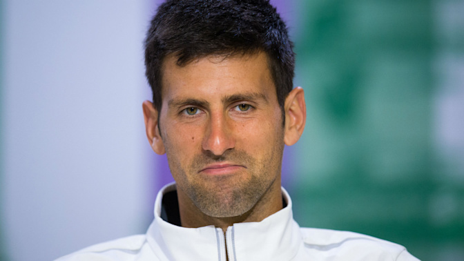 Djokovic likely to miss US Open - doctor