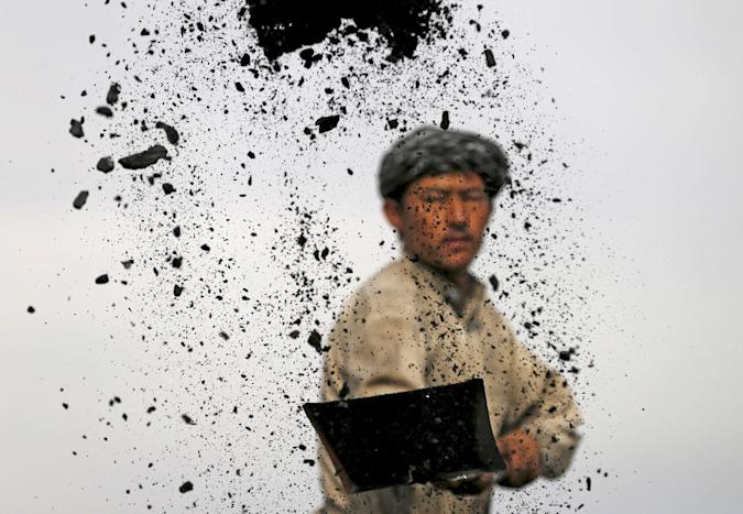 Mohammad Ismail / Reuters