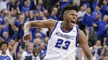 Creighton's torrid start suggests the Big East won't be just a two-team race