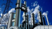 Natural Gas Plunges on Big Injection, Surging Production