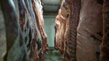 Taiwan eases US beef and pork ban, eyes trade deal