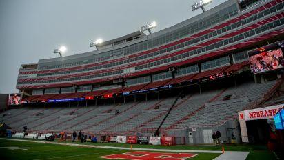 Big Ten nixes Nebraska's replacement game plans
