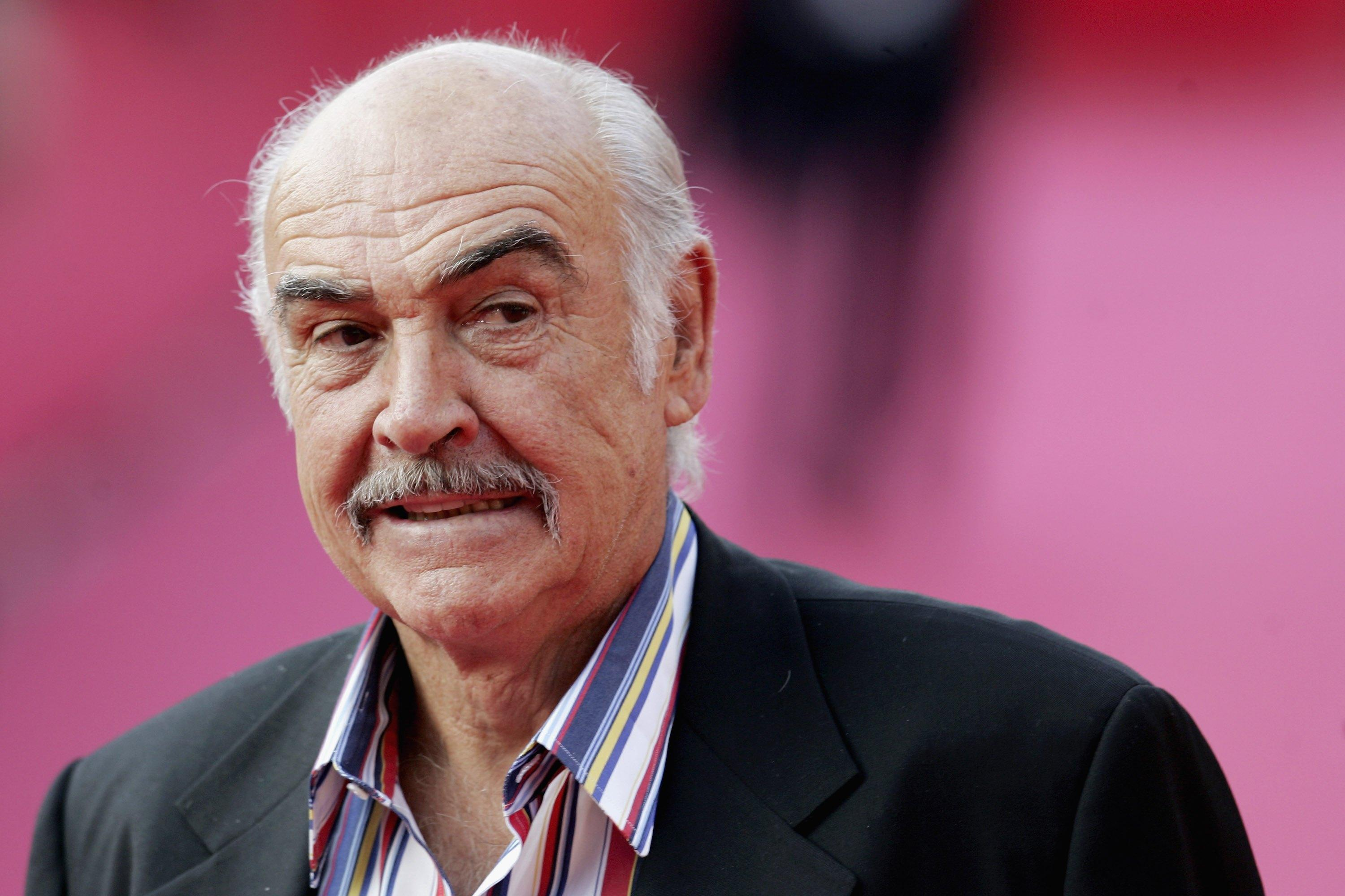 Daniel Craig, Jean-Claude Van Damme and more pay tribute to Sean Connery: 'One of the true greats of cinema'