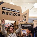 Newsflash: Amazon Trashes Plans for NYC Headquarters, Caves to Pressure from Ocasio-Cortez