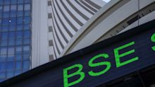 Rally in Indian Stocks Tested as Sensex Swings Between Losses and Gains